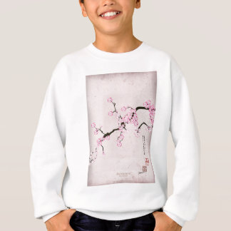 tony fernandes's antique blossom 9 sweatshirt