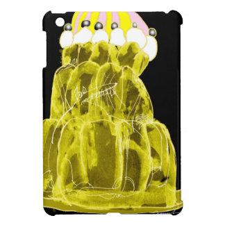 tony fernandes's banana jello rat iPad mini case