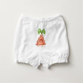 tony fernandes's carrot jello cat nappy cover