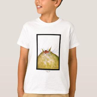 tony fernandes's ginger tom cat snap T-Shirt