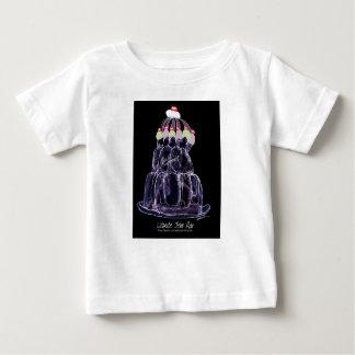 tony fernandes's licorice jello rat baby T-Shirt