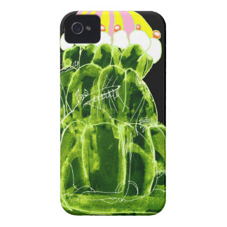 tony fernandes's lime jello rat Case-Mate iPhone 4 case