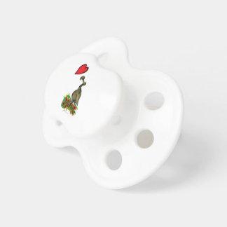 tony fernandes's love dodo baby pacifier