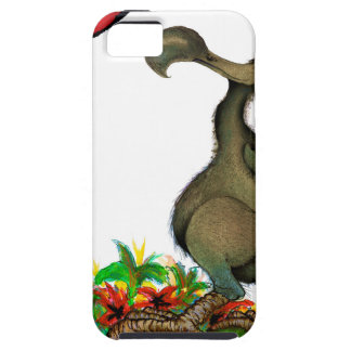 tony fernandes's love dodo case for the iPhone 5