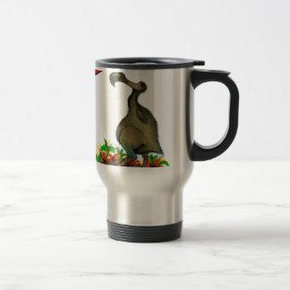 tony fernandes's love dodo travel mug