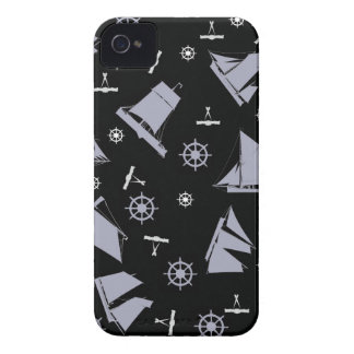 tony fernandes's nautical 1 Case-Mate iPhone 4 case