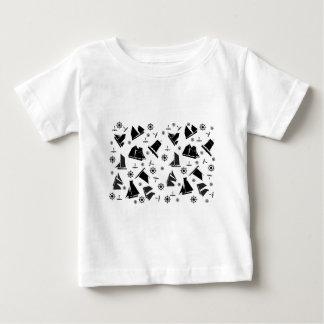 tony fernandes's nautical 2 baby T-Shirt