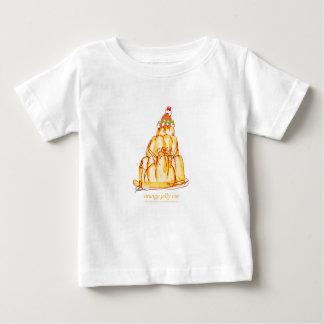 tony fernandes's orange jelly cat baby T-Shirt