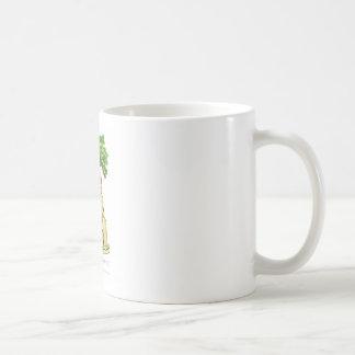 tony fernandes's parsnip jello cat coffee mug