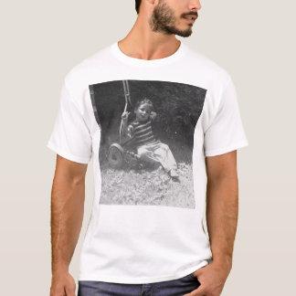 tony mowing T-Shirt