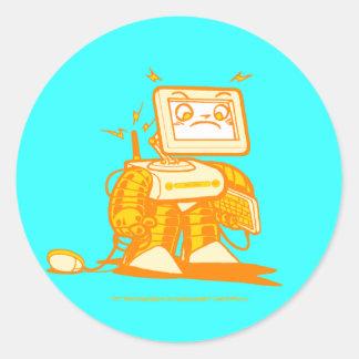 Tony TFT Sticker 1