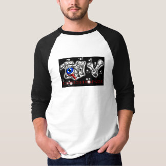 Tony V Designs T-Shirt