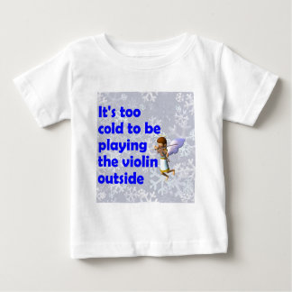 Too Cold Tees