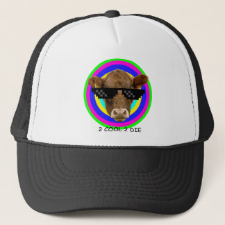 Too cool hat