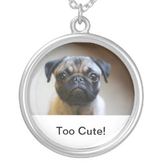Too Cute! Necklace