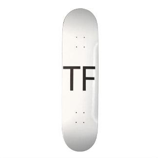 Too Funny ai Skate Board Deck