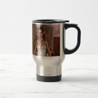 Too Loud Stainless Steel Travel Mug