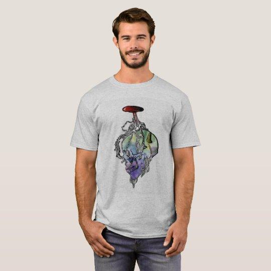 Too many shrooms T-Shirt