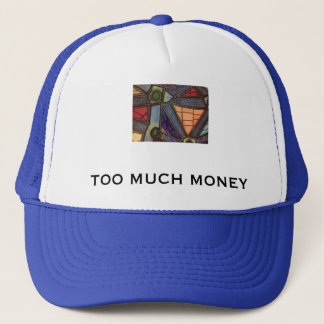 Too much money cap