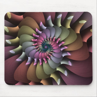 Too Much To Dream Mouse Pad