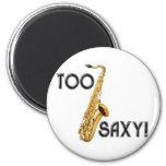 Too Saxy!