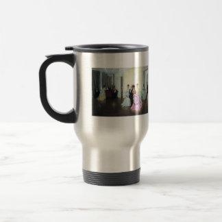 Too soon by James Tissot Mugs