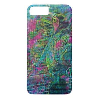 Tookan Camun big bird in Costa Rica iPhone 7 Plus Case
