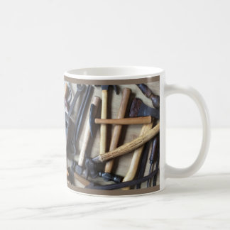 Tool Break Tea Cup