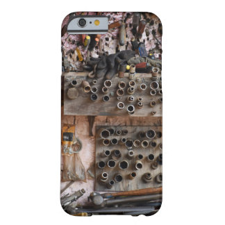 Tool Shed Barely There iPhone 6 Case