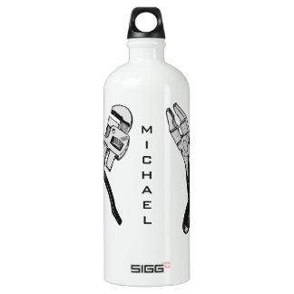 TOOLS custom monogram traveller Water Bottle