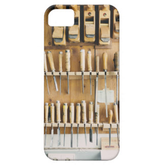 Tools DIY enthusiast Dad Fathers Day iPhone 5 Cover