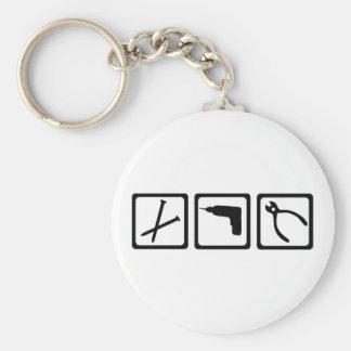 Tools Key Chains