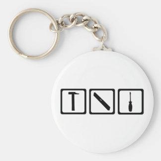 Tools Keychains