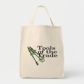Tools Of The Trade BBQ Tote Bag