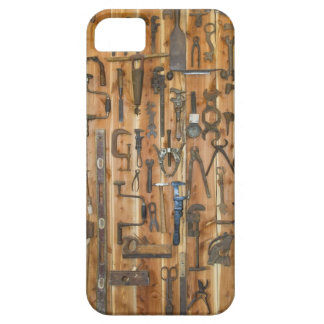 Tools of the Trade iPhone 5 Case