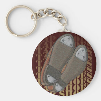 Tools of the Trade Key Ring