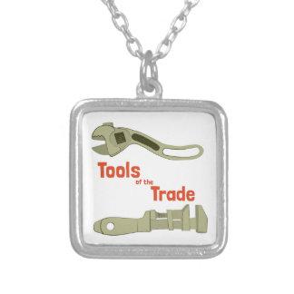 Tools of the Trade Custom Jewelry