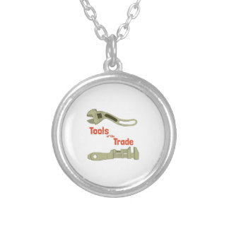 Tools of the Trade Personalized Necklace