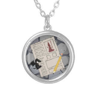 Tools of the Trade Necklace