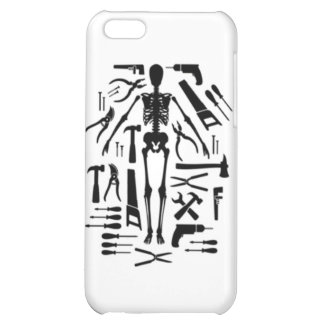 Tools Of Torture iPhone 5C Covers