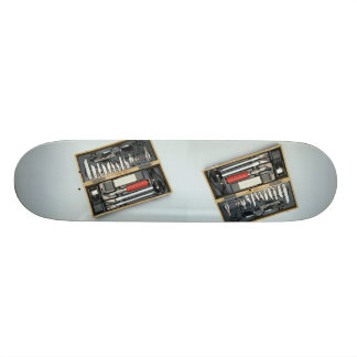 Tools of Trade- Set of utility knives Skateboard