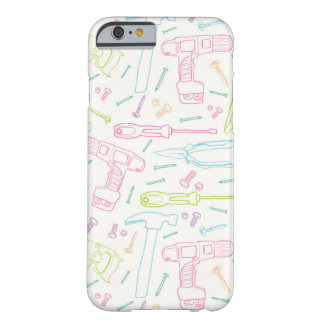 ToolTime Barely There iPhone 6 Case
