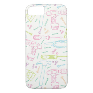 ToolTime iPhone 7 Case