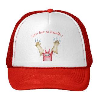 tooo hot to handle, tony fernandes cap
