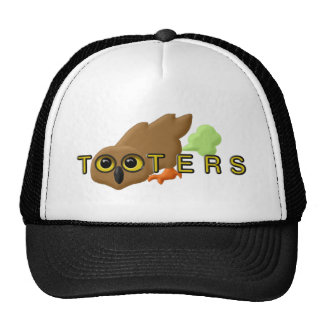 Tooters Cap