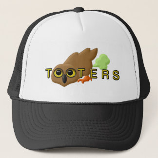 Tooters Trucker Hat