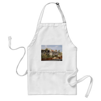Tooth and Nail Castle Winery in Paso Robles Standard Apron