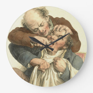Tooth Extraction 1790 Wallclocks