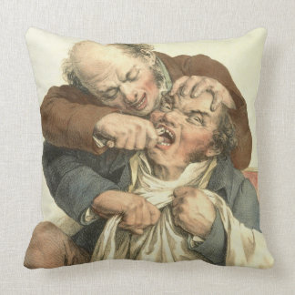Tooth Extraction 1790 Pillows