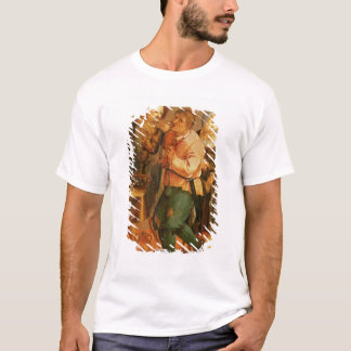 Tooth Extraction T-Shirt